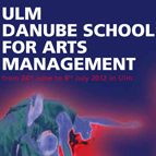 Danube school of arts management 2012