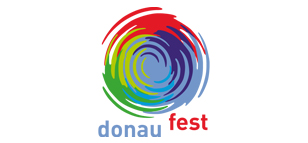 Internationales Donaufest Logo